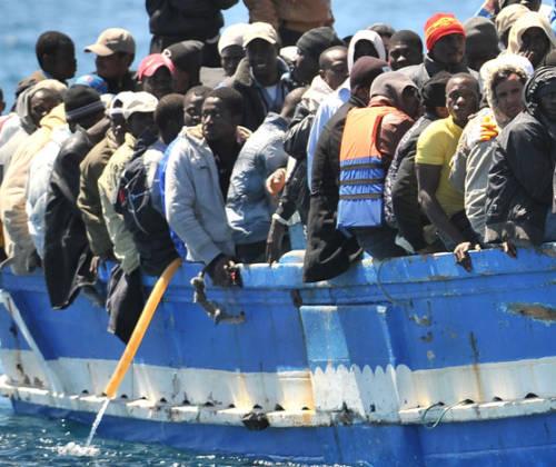 Nota dell'Arcivescovo di Rossano- Cariati a margine degli sbarchi a Corigliano e della Giornata Mondiale del migrante e del rifugiato