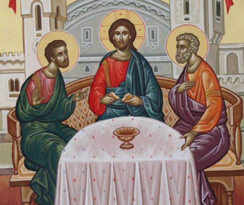 Buona Pasqua: spezziamo il pane della Gioia! – Messaggio dell'Arcivescovo ai sacerdoti, religiosi e religiose, e ai fedeli tutti