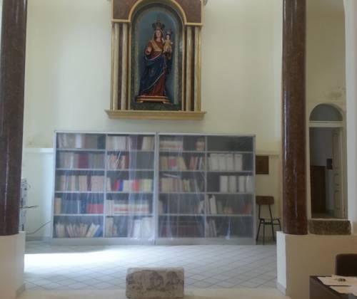Riapre al pubblico l'Archivio storico diocesano
