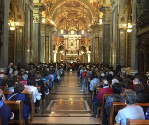 Pellegrinaggio diocesano a Pompei – Omelia dell'Arcivescovo