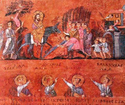 Codex Purpureo: ottenuto il riconoscimento UNESCO