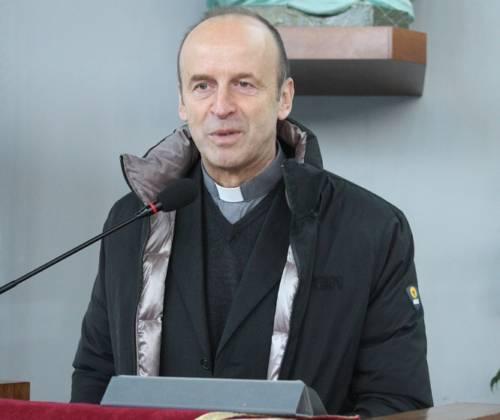 Assemblea diocesana Operatori Pastorali – Relazione don Giorgio BEZZE
