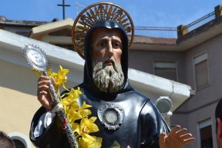 Discorso alla Città di Corigliano in occasione della Festa di San Francesco di Paola