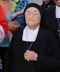 Omelia dell'Arcivescovo in occasione del Funerale di Madre Alda
