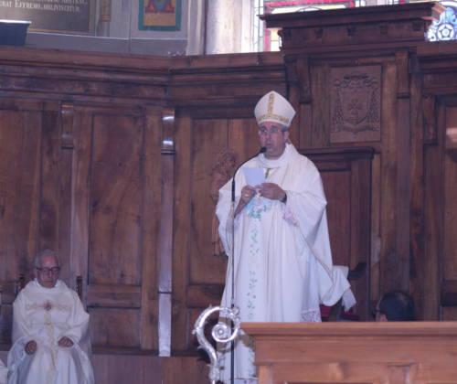 Le indicazioni dell'Arcivescovo per le Celebrazioni pasquali