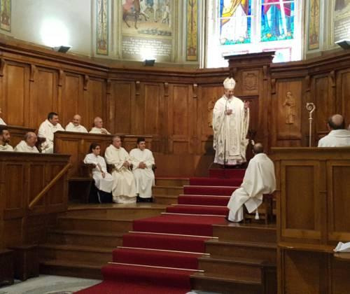 San Nilo e San Bartolomeo Patroni di Rossano –  Omelia dell'Arcivescovo  del 26. 9. 2016