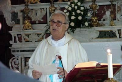 Funerale Mons. Alfonso Cosentino – Omelia dell'Arcivescovo
