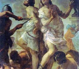 Il Santo del Giorno: Santi Faustino e Giovíta