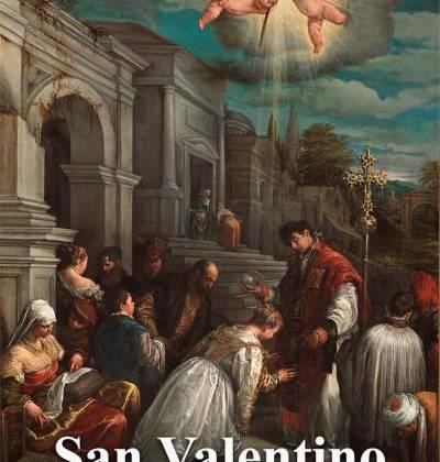 Il Santo del Giorno: San Valentino