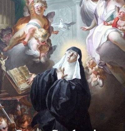 Il Santo del giorno: Santa Scolastica