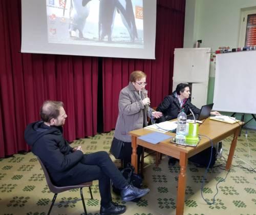 Corso diocesano di formazione per Catechisti alla catechesi alle persone disabili