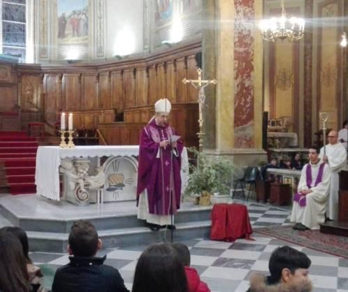 Quaresima 2019: In Diocesi i Missionari della Misericordia