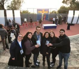 Convegno nazionale di Pastorale Giovanile Terrasini – Palermo