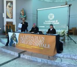La sfida di un cristianesimo umile ed ospitale
