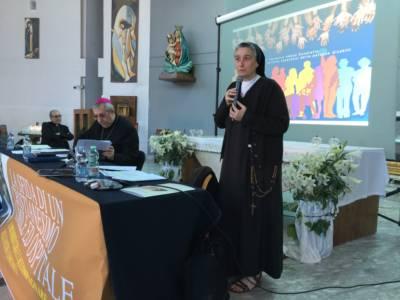 Assemblea Pastorale Diocesana – interventi