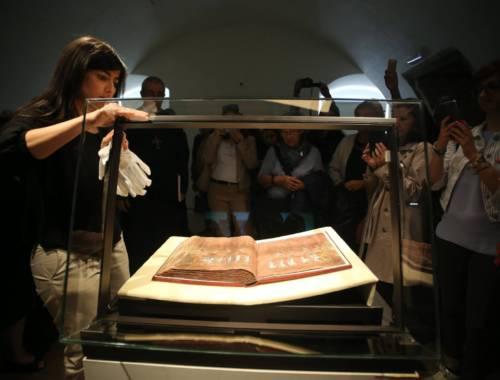 Il Codex è protetto da copyright