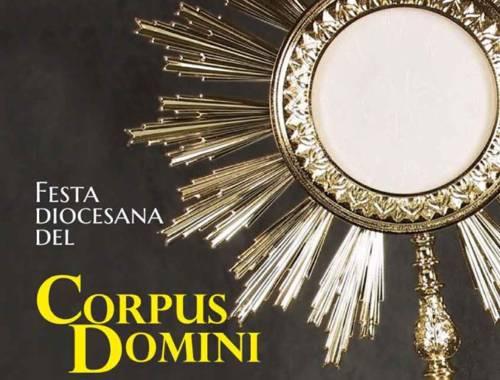 La Festa del Corpus Domini a Spezzano Albanese
