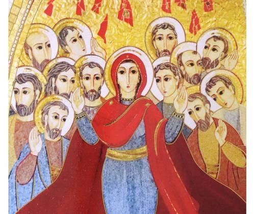 """Festa di Pentecoste. Gli auguri di Mons. Satriano: """"Gustiamo la bellezza della vita!"""""""
