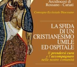 Convegno Ecclesiale Diocesano. 8-10 luglio 2019 a San Giovanni Rotondo