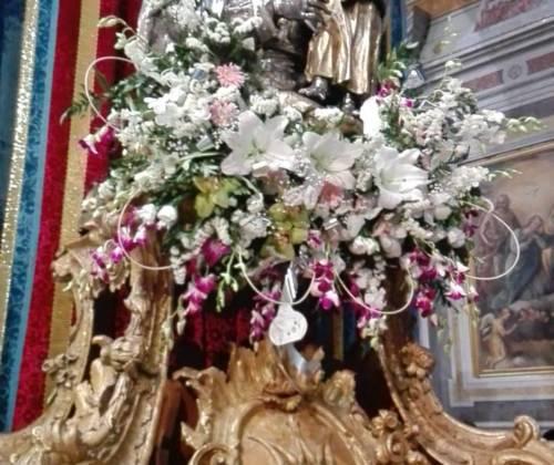 Festa Diocesana della SS Achiropita. Il testo dell'omelia di Mons. Satriano