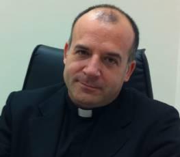 Auguri a Mons. Angelo Panzetta nuovo Arcivescovo di Crotone-Santa Severina