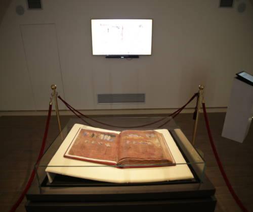 Il Codex simbolo di dialogo e accoglienza