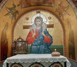 Testo per l'Adorazione di domenica 29 marzo
