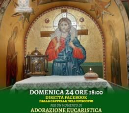 Riflessione dell'Arcivescovo  per la Domenica dell'Ascensione