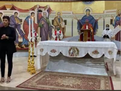 Messaggio per la Pentecoste