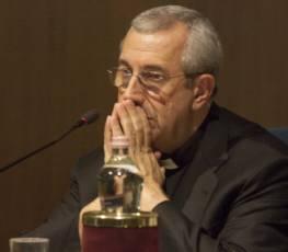 Messaggio dell'Arcivescovo alla Comunità di Campana in riferimento agli ultimi eventi di violenza