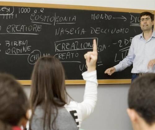 Circolare rinnovo elenchi disponibili Insegnanti religione cattolica 2020-2023