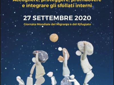 Giornata Mondiale del migrante e del rifugiato 2020