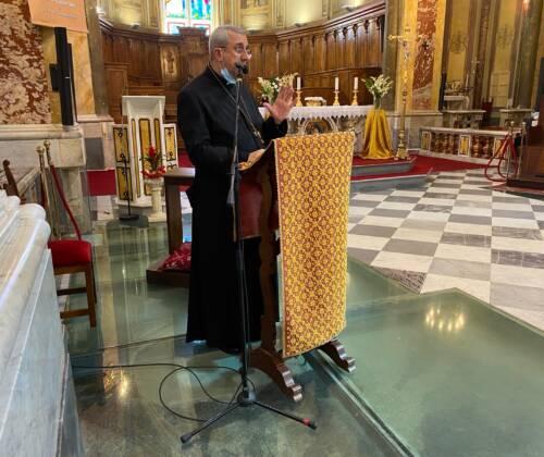 Mons. Satriano nominato Vescovo di Bari Bitonto