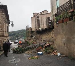 L'oratorio di San Marco non è a rischio crollo