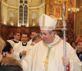 Il Grazie della Diocesi di Rossano Cariati per la nomina di Mons. Satriano