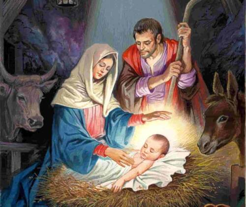 Indicazioni della Conferenza Episcopale Calabra per il Natale