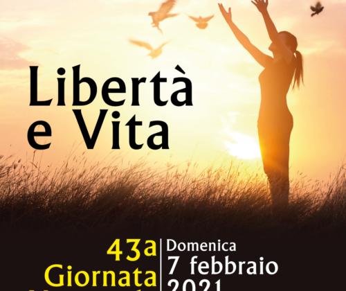 43a Giornata Nazionale per la Vita