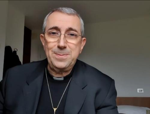 Un caro augurio per questo 2021 a tutta la nostra Chiesa di Rossano-Cariati