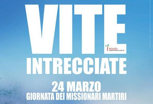 Oggi 24 marzo si celebra la Giornata dei missionari martiri