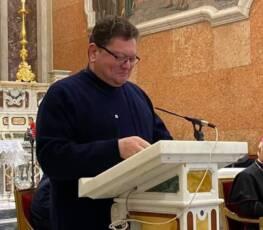 Messaggio Pasquale di Mons. Maurizio Aloise
