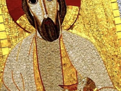 Messaggio Pasqua Mons. Giuseppe Satriano