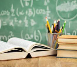 Messaggio per l'inizio dell'anno scolastico 2021/2022