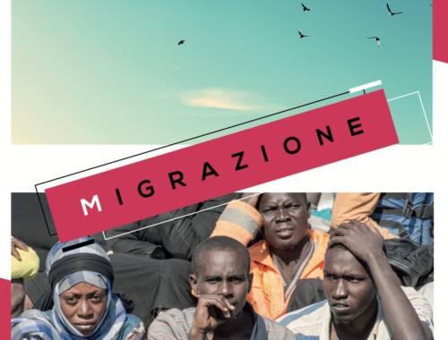 Celebrata la 107 giornata del migrante e del rifugiato