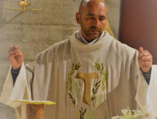 DON CLAUDIO CIPOLLA NUOVO DIRETTORE DELLA CARITAS DIOCESANA