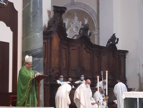 Memoria della nascita del Servo di Dio Alessandro Vitetti.