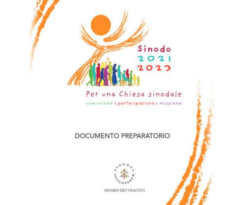 Documento Preparatorio formato A4