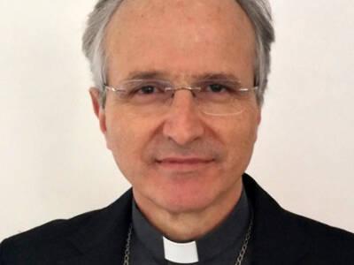 Mons. Fortunato Morrone nuovo presidente della Cec